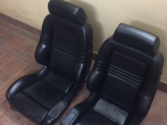 Recaro ergomed dse + ds