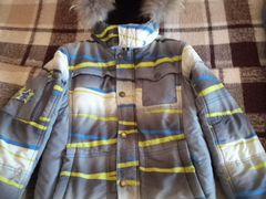Куртки для мальчиков - купить верхнюю одежду для зимы в Иркутской ... cc429f4b687