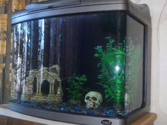 Продам аквариум 60литров