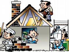 Любые виды ремонтных работ цена договорная от