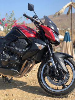 Kawasaki Z1000 спортивные мотоциклы купить бу и новые в россии