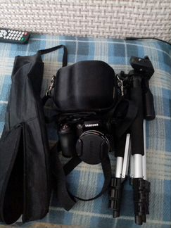 Фотоапарат самсунг wb100 объявление продам