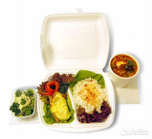 Воккер Доставка китайской еды в коробочках доставка