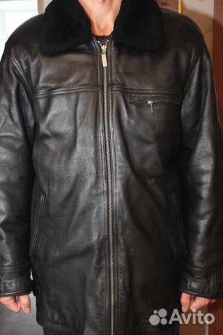 куплю зимнюю мужскую кожаную куртку бу на авито г.ижевск