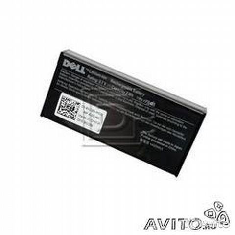 Dell P9110 / NU209 Battery for Dell Perc 5/i