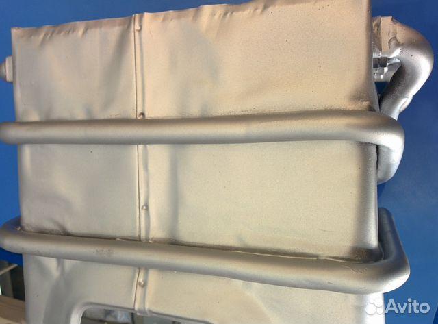 Теплообменник wr 13 купить Кожухотрубный испаритель WTK DCE 133 Волгодонск