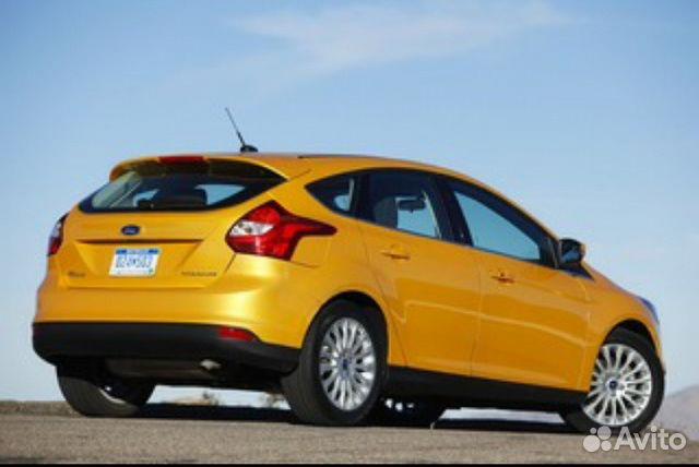 Major - Лидер продаж Ford Focus, Форд ...