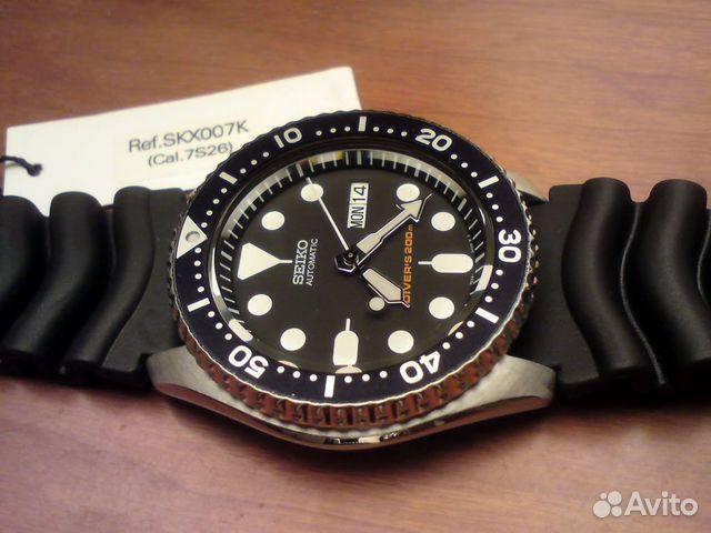 купить наручные часы Seiko - Seiko Club