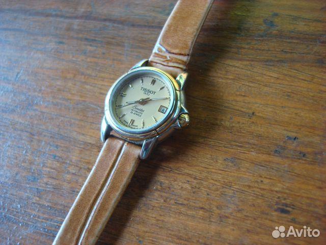 Наручные часы tissot 1853 automatic копия
