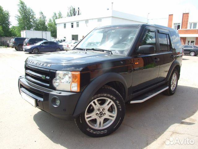 Отзывы владельцев Land Rover Discovery Ленд Ровер
