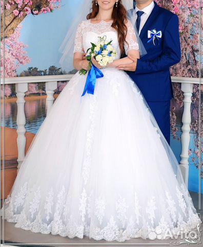 Свадебные чувашия
