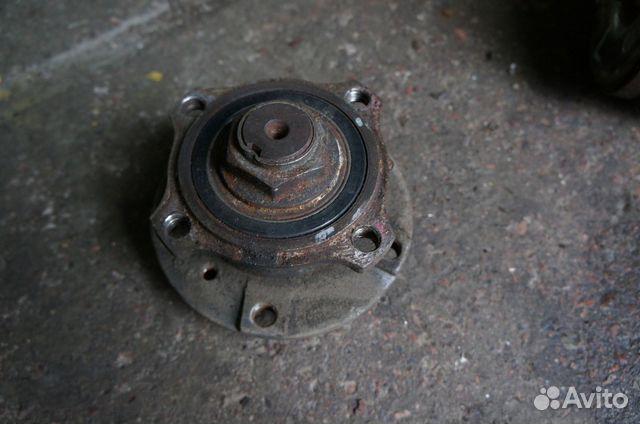 передняя ступица автомобиля bmw 316 фото