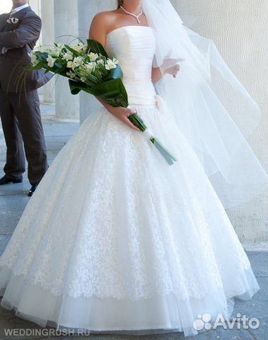 Платье папилио-горный хрусталь