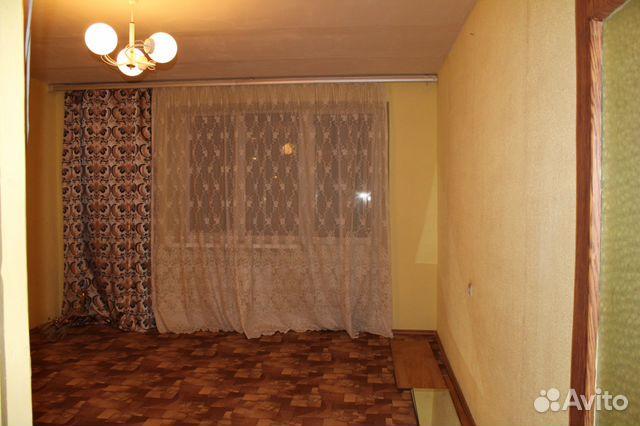 Продается четырехкомнатная квартира за 1 700 000 рублей. Орловская область, Мценск, микрорайон В.