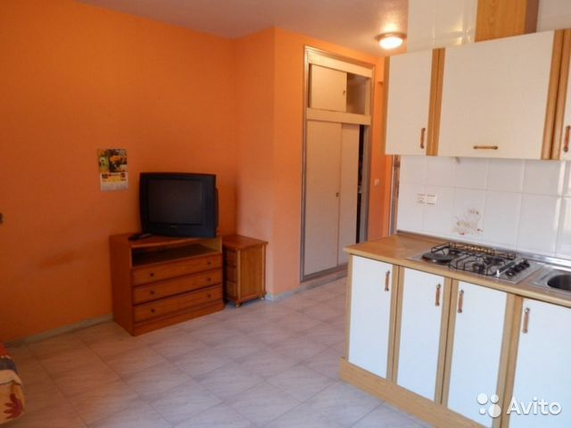 Buy a studio in San Panteleev inexpensive prices