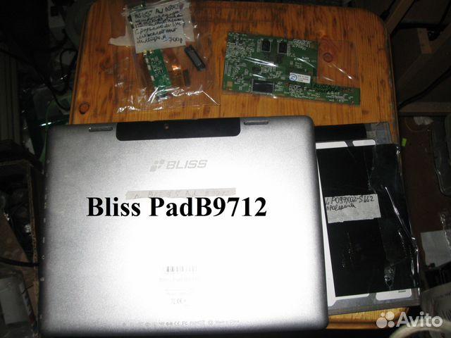 bliss pad a9730 инструкция по эксплуатации скачать