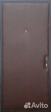 двери стальные входные в рузе