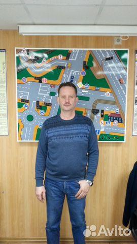вакансии инженер по безопасности дорожного движения крым