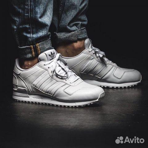 40f1225d Мужские кроссовки Adidas ZX 700 | Festima.Ru - Мониторинг объявлений