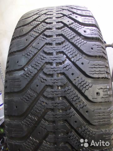 205/60/16 Goodyear Ultra Grip 500— фотография №1