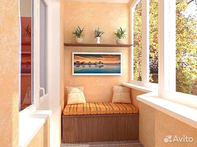 Услуги - окна пвх,отделка балконов и лоджий, частный мастер .