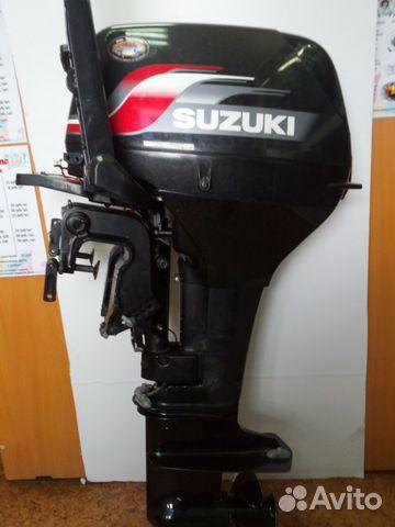 как купить лодочный мотор сузуки в челябинске