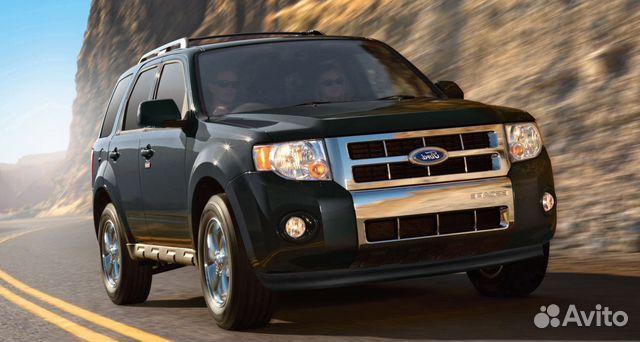 Driveshaft Ford Escape 3.0 i V6 24V XLT 4WD