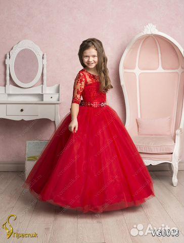 платья для девочек интернет магазин москва
