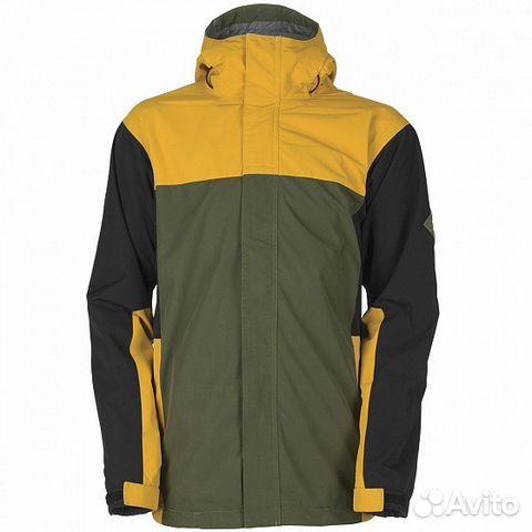 b92657eb978f Куртка Bonfire(Salomon) Emerson для сноуборда купить в Москве на ...