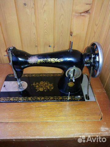 Старые швейные машины в сергиев-посаде объявлений
