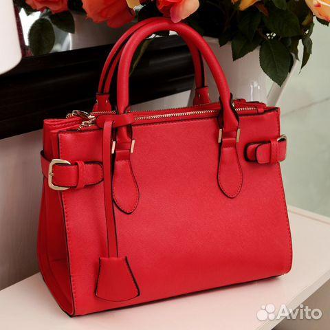 Женские сумки в Красноярске купить сумку женскую сезона