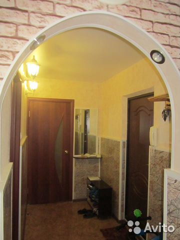 Продается двухкомнатная квартира за 2 350 000 рублей. ул Чайковского дом 185.