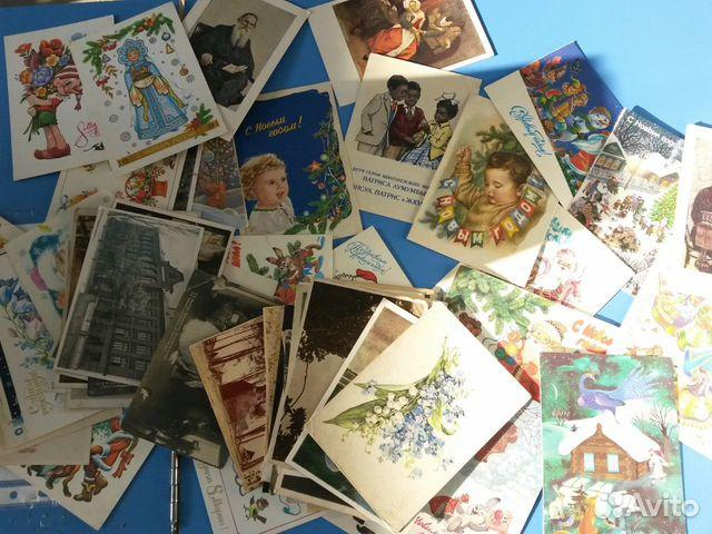 Выгодно ли коллекционировать открытки