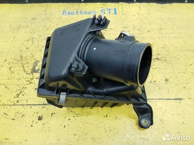 89625003353 Корпус воздушного фильтра Subaru Forester, SF5, EJ