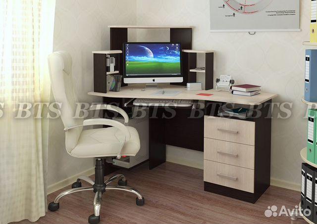 Стол компьютерный Каспер 89105941663 купить 1