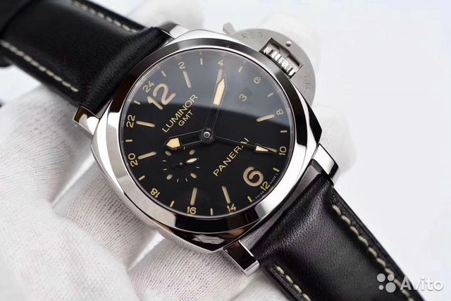 Officine Panerai Luminor PAM 531— фотография №1