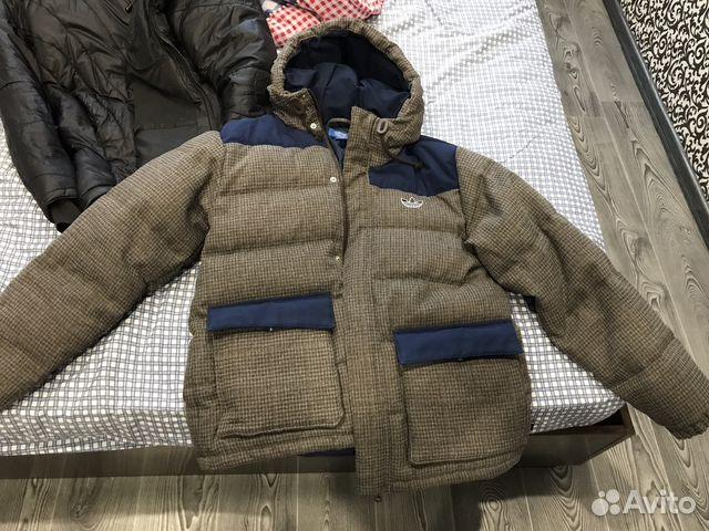 Куртка Адидас 89131618999 купить 1