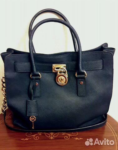 b3f204abdd87 Женская сумка брендовая Michael Kors   Festima.Ru - Мониторинг ...