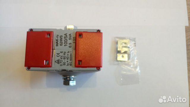 Трансформатор тока Eaton мак 62/WS