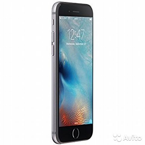 Apple iPhone 6S 32Gb Space Gray новые