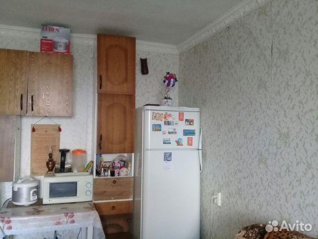 89003561542 Комната 17 м² в 1-к, 9/9 эт.