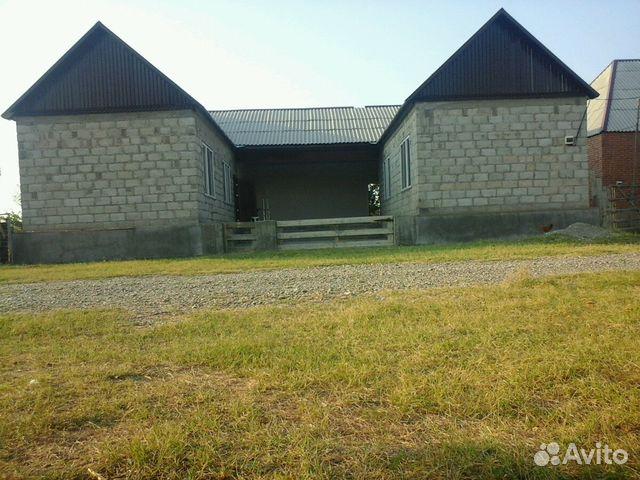 Дом 150 м² на участке 6 сот. 89911186707 купить 1
