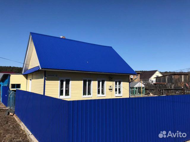 Дом 50 м² на участке 15 сот. 89638889224 купить 3