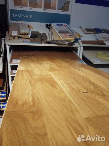 Паркетная доска polarwood OAK living LOC 3S  89064792626 купить 4