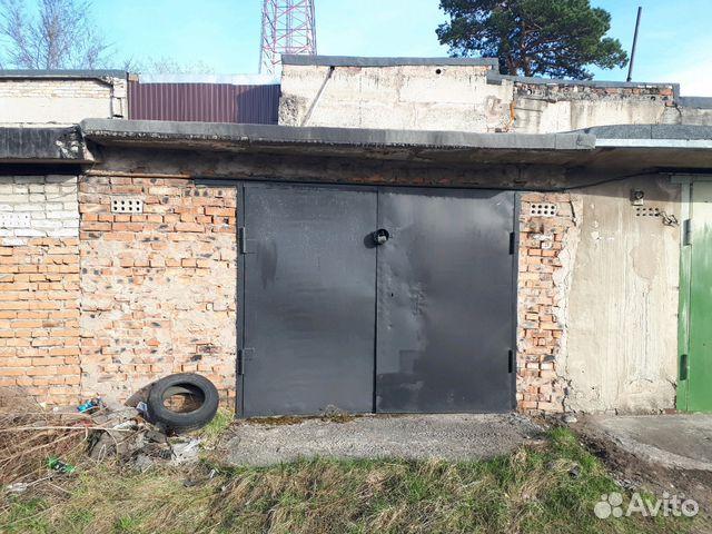 Красноярск купить гараж на авито гараж металлический разборный заводской в москве