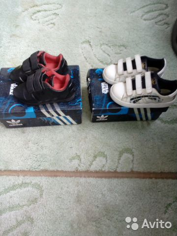 Кроссовки adidas 89226011419 купить 2