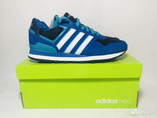 Adidas neo купить