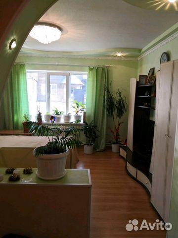 2-к квартира, 49 м², 1/1 эт. купить 2