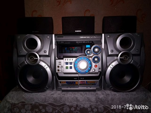Музыкальный центр SAMSUNG MAX-KDZ155 купить в Саратовской области на ... 9c847b4e6d8