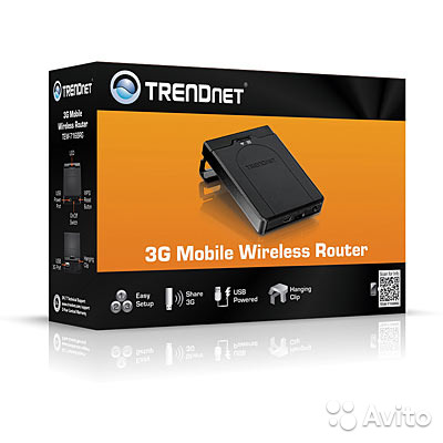 Driver for TRENDnet TEW-716BRG Router